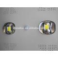 50W preço de fábrica integrado LED tudo em uma luz de rua solar
