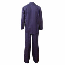 OEM for Flame Retardant Coverall Baisc Flame Resistant Work Suit Clothing supply to Czech Republic Suppliers