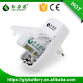 Geilienergy C705 Mini Ni-mh Ni-cd Battery Charger With LED