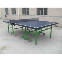 Mesa plegable de tenis de mesa (TE-201)