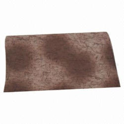 Scarf with Fashionable Printing, Made of Polyester Jersey Fabric
