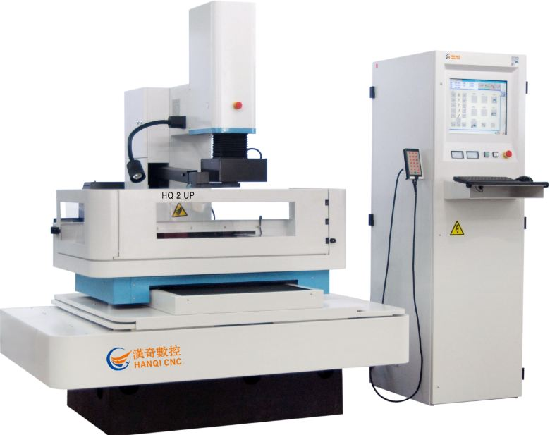 China CNC Wire Cutting EDM Machine Manufacturers