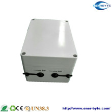 Energía Solar / LiFePO4 / Batería de Litio 12V 12ah