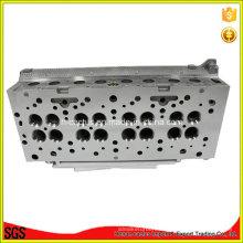 J3-Te Cabeza de cilindro Ok56A-10-100 para Hyundai Sedona / Terracar 2.9tdi