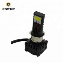 Luz de bulbo do diodo emissor de luz da alta qualidade de M02C para peças sobresselentes da motocicleta