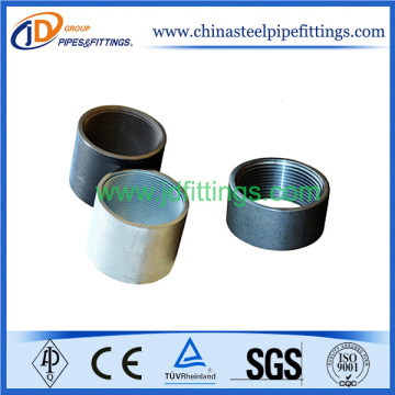 Merchant Steel Coupling And Fittings
