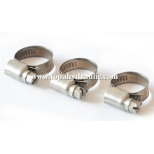 factory customized for Hose Clamp quick release swivel welding types of hose clamps supply to Costa Rica Supplier