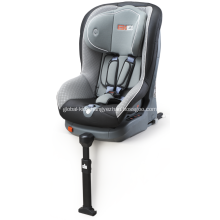 PRIMAVERA DE LUXE SL Baby car seat for Group1 with ISOFIX and support leg, ECE R44/04 APPROVED