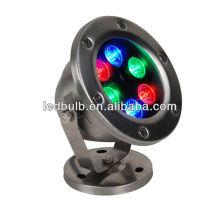Lampe sous-marine à LED