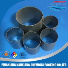Поставка фабрики из ss304 нержавеющей стали 316L металл случайная Упаковка башни кольца raschig для
