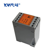 din rail/ plate type 3-phase mains voltage monitoring relay