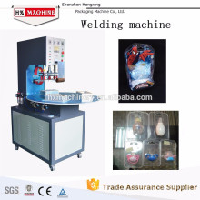 Hot Sale Single Head High Frequency Pvc Welding Machine/plastic Welding Machine For Blister Packing,Blister Packaging Machine