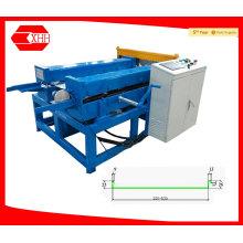 Портативная машина для производства кровельных панелей с постоянным швом (KLS25-220-530)
