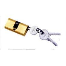 Cylindre en laiton (TKJB009)
