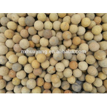 40MM 50MM 60MM Low Creep Refractory Ball Manufacture