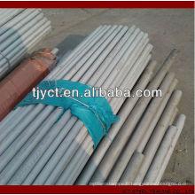 2205 tuyau d'acier inoxydable duplex