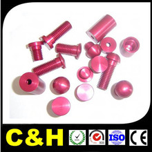 Precision Bearing CNC Milling Machining Turning Parts