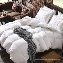 Duvet del hotel del precio de fábrica interno para la ropa de cama (WSQ-2016003)