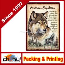 Cartas de jogar de lobo (430199)