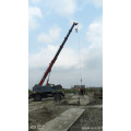 Telescopic Boom Lift Crane for Construction Building