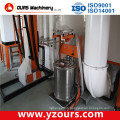 Automatic/ Manual Paint Spraying/ Powder Coating Machine