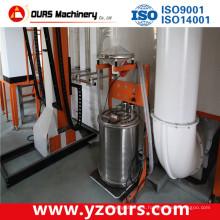 Termine la capa / el equipo / la máquina automáticos de capa del polvo
