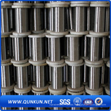 (0.025 to 5 mm) Stainless Steel Wire 316L