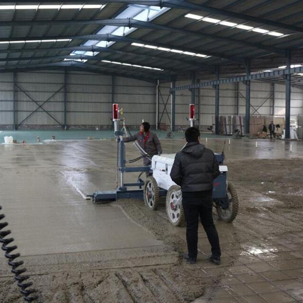 Concrete Laser Screed For Sale