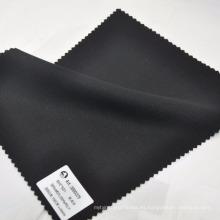 tela de sarga de buena calidad 50% lana y 50% poliéster para traje