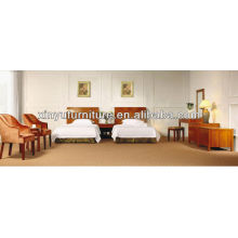 Роскошная гостиничная мебель для 5-звездочного XY2907