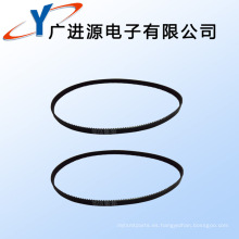 Cinta plana Panasonic Npm D2 de fabricación china 990 * 4.5 * 0.65 N510060977AA