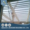 Design Steel Structure Built Farm Workshop