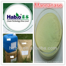Beta-mannanase, feed additive