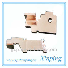 Поставщик листового штампованного листа