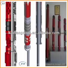 Bomba sumergible eléctrica de alta calidad (ESP) para petróleo y gas