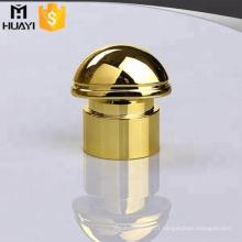 hotsale gold cap perfume