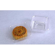 Transparent PVC Rigid Film for Thermoforming of Mooncake Packing