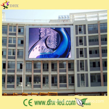 P12 LED Panel Outdoor Commercial Advertising Display