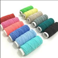 20m Shirring Elastic Thread Tape
