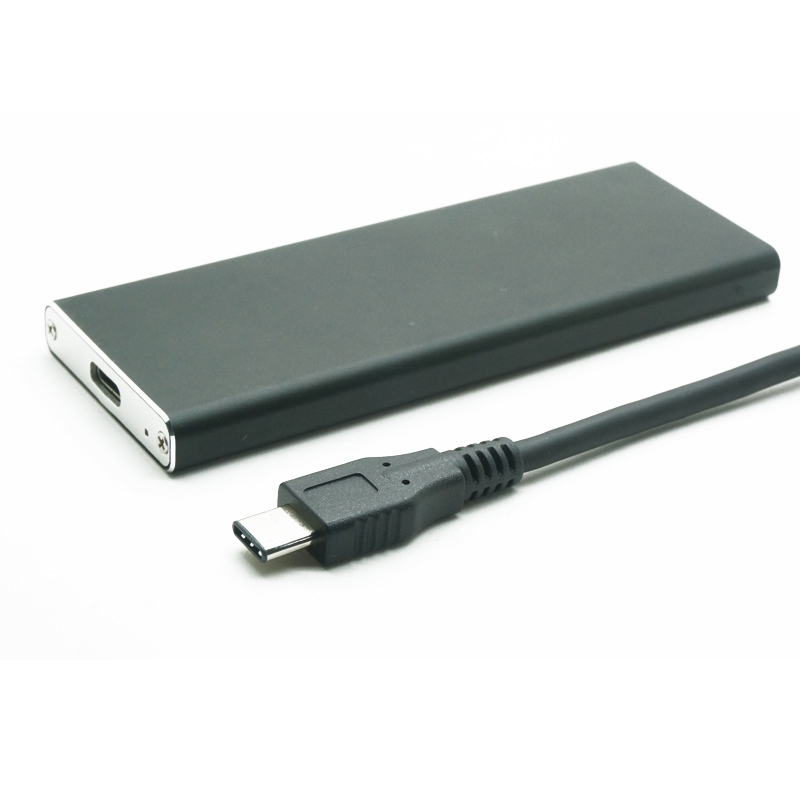 USB-C 3.1 TO NGFF HDD Enclosure