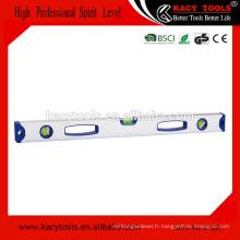 KC-37027 niveau intelligent d'essorage précision 1.0mm / m