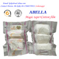 Best Seller Baby Impreso Pañal Impermeable Pul Reutilizables Paño Baby Pañal