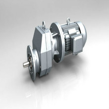 Helical Bevel Gearbox Straight Bevel Gearbox