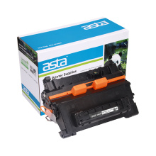 Black Toner Cartridge CE390A for HP