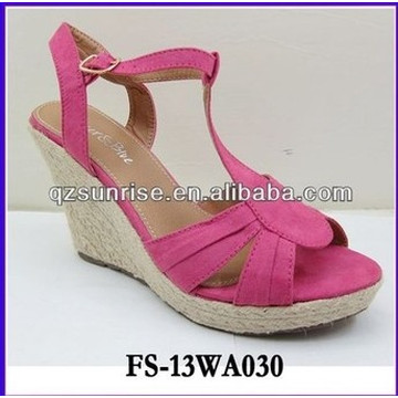 SR-N13WR210-28fashion женщин желе сандалии обувь ПВХ желе сандалии обувь высокой пятки женщин пластиковые ПВХ желе сандалии