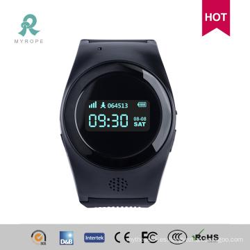 Reloj móvil personal del G / M GPRS Sos GPS que sigue / perseguidor R11