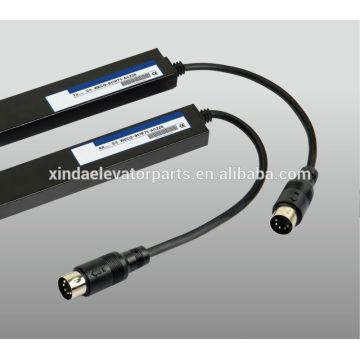 Peças de reposição WECO-917/957 P & V luz cortina para elevador peças de segurança