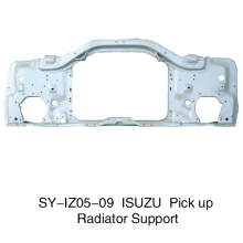 ISUZU TFR(double cabin) Radiator Support