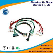 Ensamblaje de cable de mazo de cables eléctricos