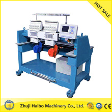 GAP Stickerei Maschine zwei Kopfmaschine GAP T-shirt Stickmaschine